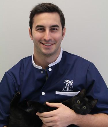 Veterinary Doctor Fabrice SCLAVO