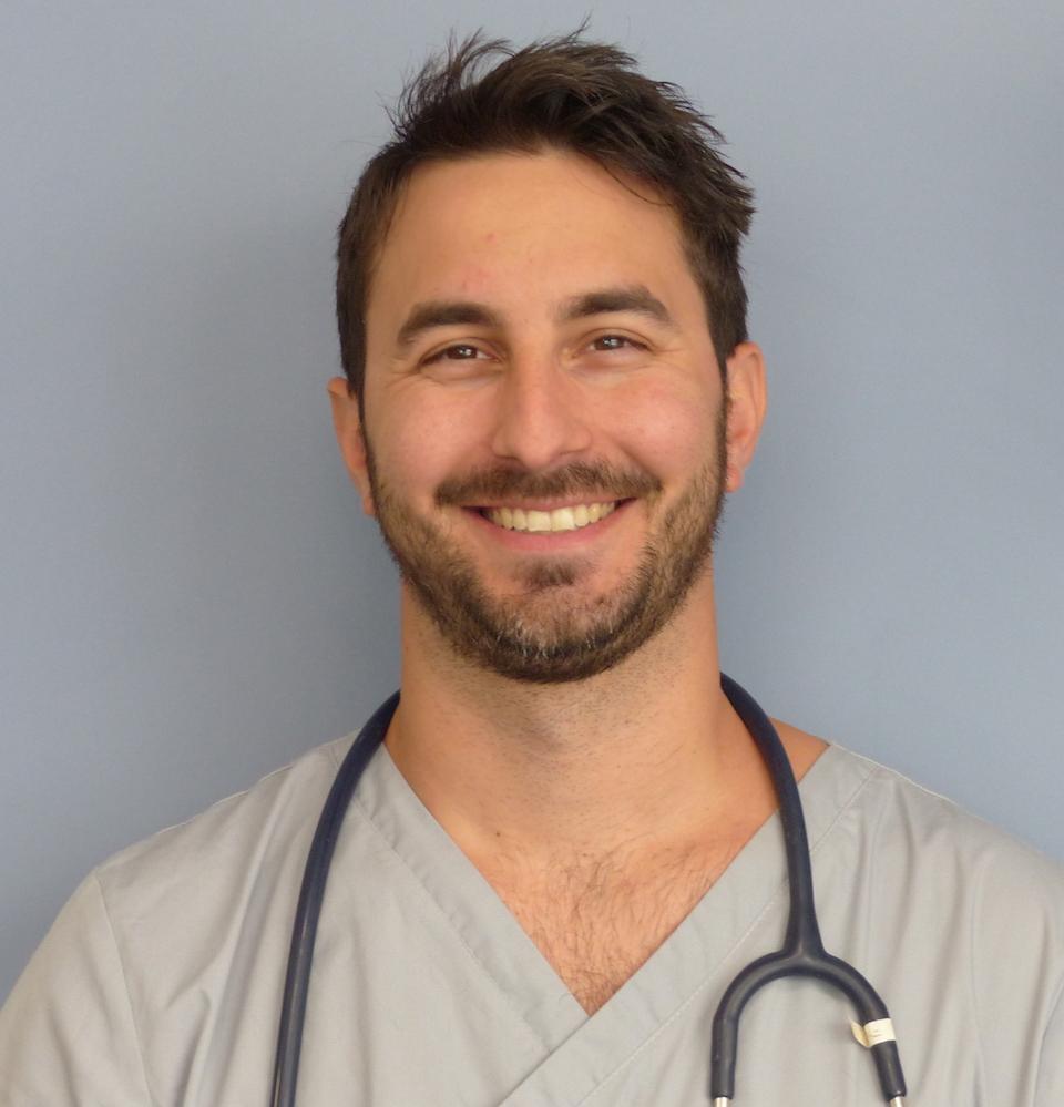 Fabrice Sclavo - Vétérinaire